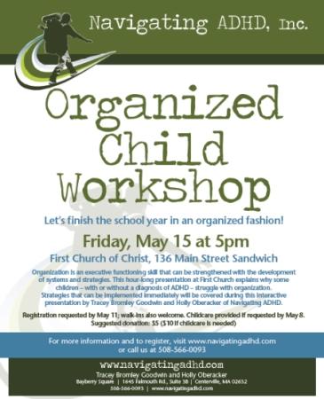 organizedChildWorkshop
